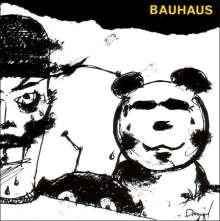 Bauhaus: Mask, LP