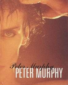 Peter Murphy: Peter Murphy (5 Albums), 5 CDs