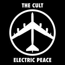 The Cult: Electric / Peace, 2 CDs