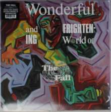 The Fall: Wonderful And Frightening World Of The Fall, 2 LPs
