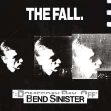 The Fall: Bend Sinister / The 'Domesday' Pay-Off Triad - Plus! (remastered), 2 LPs