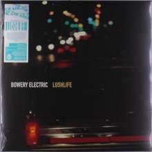 Bowery Electric: Lushlife, LP