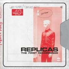 Gary Numan: Replicas - The First Recordings (Sage Green Vinyl), 2 LPs