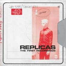 Gary Numan: Replicas (The First Recordings), 2 CDs