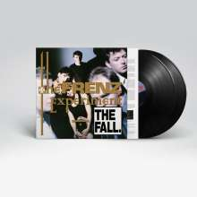 The Fall: The Frenz Experiment (Expanded Edition), 2 LPs