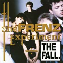 The Fall: The Frenz Experiment (Expanded Edition), 2 CDs