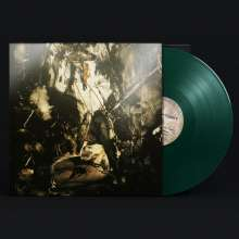 Fields Of The Nephilim: Elizium (30th Anniversary Edition), LP