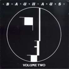 Bauhaus: 79-83 Vol 2, CD