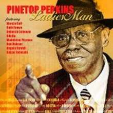 Pinetop Perkins: Ladies Man, CD