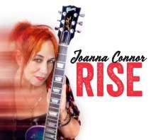 Joanna Connor: Rise, CD