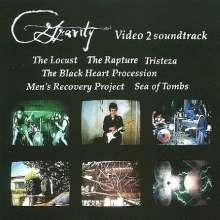 Gravity Video 2 -7Tr-, CD