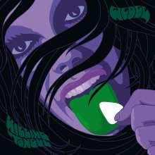 Wedge: Killing Tongue, CD