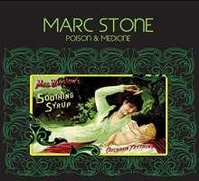 Marc Stone: Poison & Medicine, CD