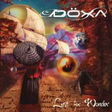 Döxa: Lust For Wonder, CD