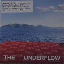 David Grubbs, Mats Gustafsson & Rob Mazurek: The Underflow, CD
