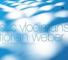 Eric Vloeimans (geb. 1963): Live At The Concertgebouw, CD