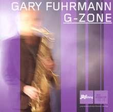 Gary Fuhrmann (geb. 1978): G-Zone, CD