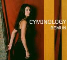Cyminology: Bemun, CD