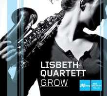 Lisbeth Quartett: Grow, CD