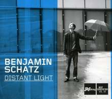 Benjamin Schatz: Distant Light, CD