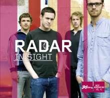 Radar: In Sight, CD