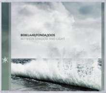 Patrick Bebelaar, Joe Fonda & Herbert Joos: Between Shadow And Light, CD