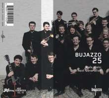 BuJazzo     (Bundesjazzorchester): 25, 2 CDs