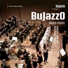 BuJazzo     (Bundesjazzorchester): Groove And The Abstract Truth, CD