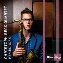 Christoph Beck: Reflections, CD