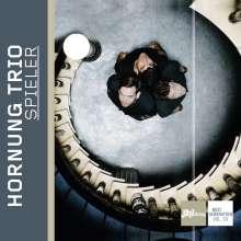 Hornung Trio: Spieler, CD