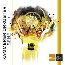 Kammerer Orköster: Senf, CD