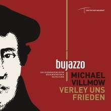 BuJazzo     (Bundesjazzorchester): Verley uns Frieden, CD