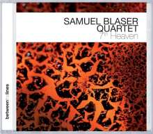 Samuel Blaser (geb. 1981): 7th Heaven, CD