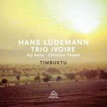 Hans Lüdemann (geb. 1961): Timbuktu, CD