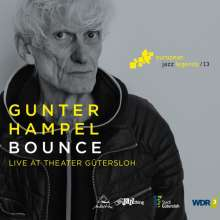 Gunter Hampel (geb. 1937): Bounce: Live At Theater Gütersloh, CD