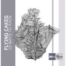 Flying Cakes: 19 Ways To Rain, CD