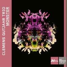 Clemens Gutjahr: Monster, CD