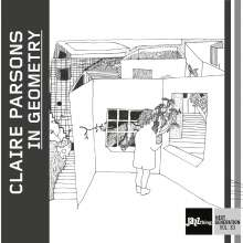 Claire Parsons (geb. 1993): In Geometry, CD