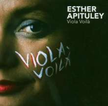 Esther Apituley - Viola Voila, CD
