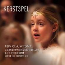 Kerstspel - Niederländische Weihnacht, CD