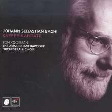 Johann Sebastian Bach (1685-1750): Kantaten BWV 203,211,212, CD