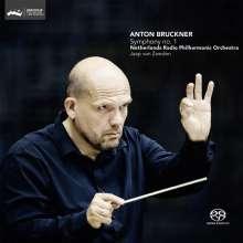 Anton Bruckner (1824-1896): Symphonie Nr.1, Super Audio CD
