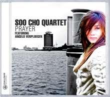 Soo Cho: Prayer, CD