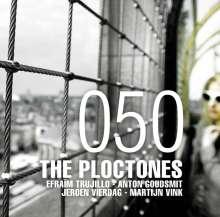 Ploctones: 050, CD