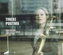 Tineke Postma: Dawn Of Light, CD