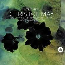 Christof May: Deeper Green, CD