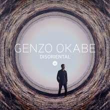 Genzo Okabe: Disoriental, CD