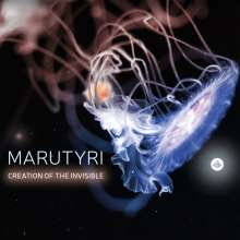 Marutyri: Creation Of The Invisible, CD