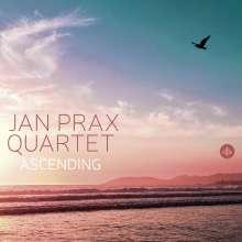 Jan Prax (geb. 1992): Ascending, CD