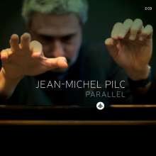 Jean-Michel Pilc (geb. 1960): Parallel, 2 CDs